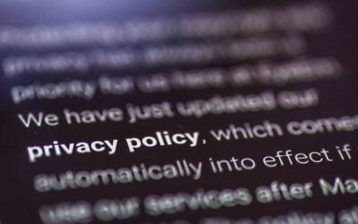 Cómo agregar un enlace de Política de privacidad en tu formulario Divi